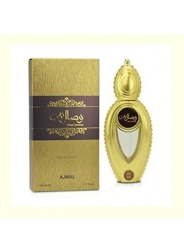 Ajmal Wisal Dhahab Unisex Edp 50 Ml Kadın Parfüm Renksiz